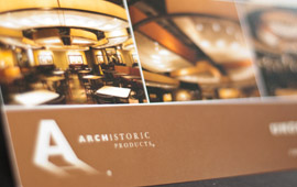 Archistoric Products Direct Mail