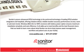 Sonitor Advertising Design