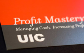 UIC Direct Mail Design