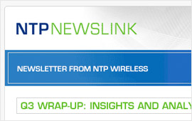 NTP Wireless